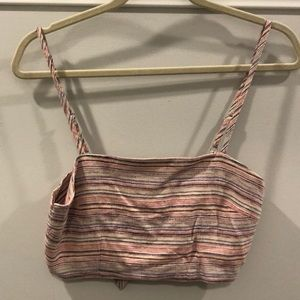 NWT❗️ Forever 21 Bra-Top size M
